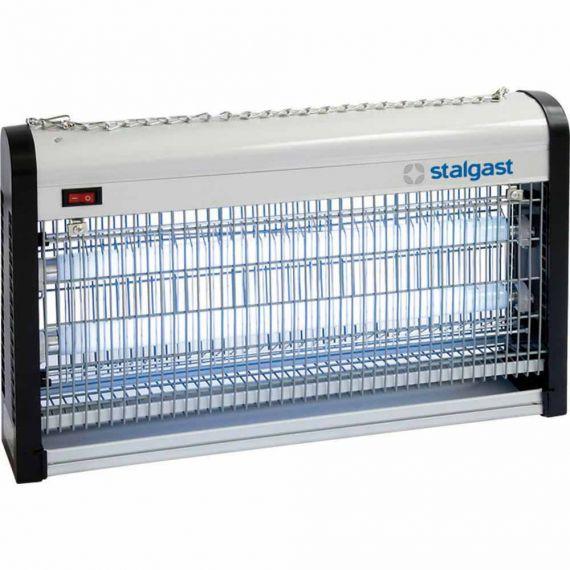 Lampa owadobójcza 2x15 W | Stalgast 692216
