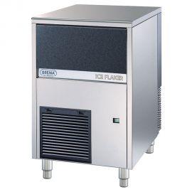 Łuskarka 90 kg/24h chłodzona powietrzem | Stalgast 873901